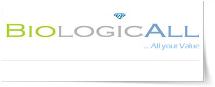 BiologicAll Sagl - Prodotti, servizi e consulenze per il settore Alimentare, Cosmetico, Clinico e Farmaceutico